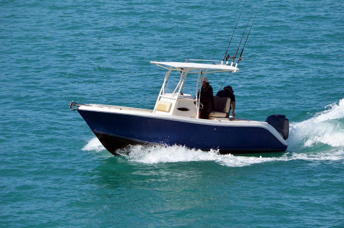 Boat Insurance For Sailboats & Small Water Craft